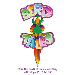 Kremer's Bird Tales VBS CD.  Save 10%.