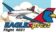 Kremer's Eagle Express Flight 4031 VBS CD.  Save 10%.