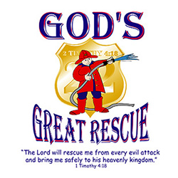 Kremer's God's Great Rescue VBS CD.  Save 10%.