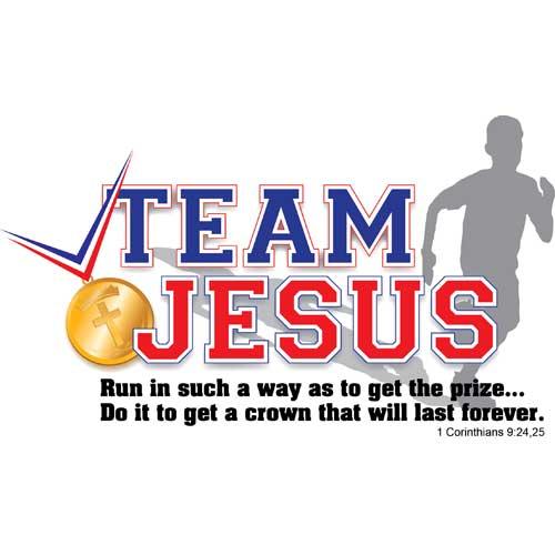 Kremer's Team Jesus VBS CD.  Save 10%.