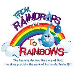 Kremer's From Raindrops to Rainbows VBS CD.  Save 10%.